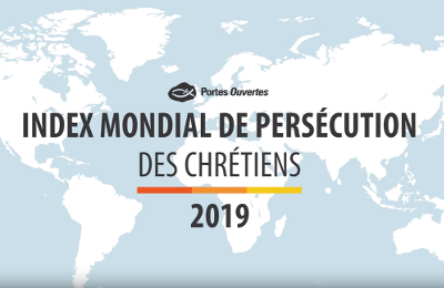 Index Mondial de Persécution 2019